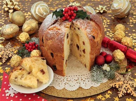 italienischer kuchen panettone italienischer kuchen