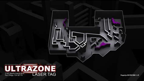 layout using laser player tips for winning at laser tag ultrazone ultrazone