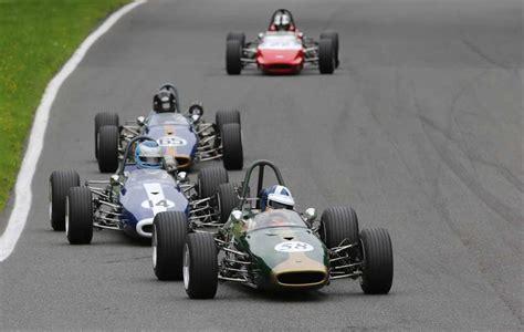 Formel 3 Auto by Hscc Historic Formula 3 Historic Sports Car Club