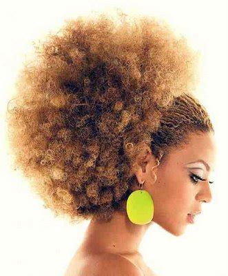 10 latest and modern trends in afro hairstyles women