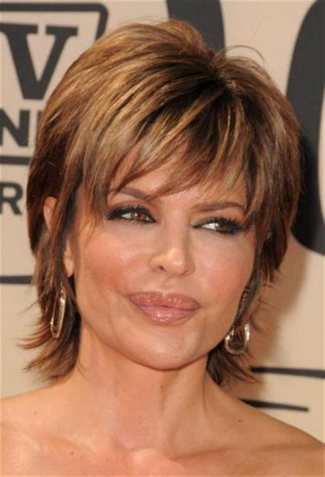 lisa rinna shaggy hairstyle 20 shag hairstyles for women popular shaggy haircuts for