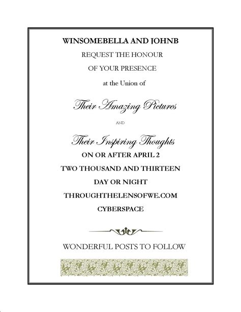 Wedding Announcement Sles by Wedding Announcement Wording No Gifts Gift Ftempo