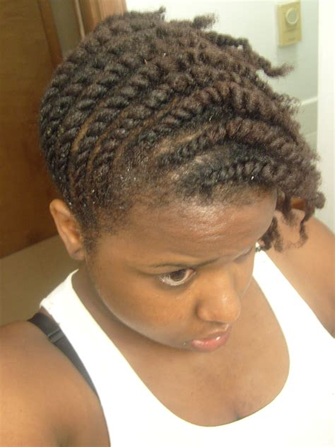 Hairstyles Twists by Flat Twist Hairstyles Beautiful Hairstyles