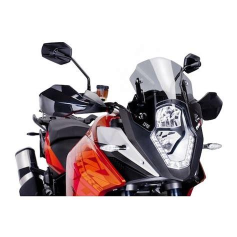 Ktm 1190 Adventure Windshield Puig Racing Windscreen Ktm 1190 Adventure R 1290