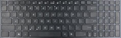 Keyboard Pc Asus asus x501a bspdn22 keyboard replacement
