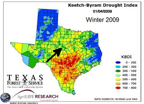texas drought map the sifford sojournal mercy in the drought