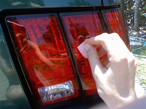 why do cops touch tail lights why do police officers tap your tail lights when you get
