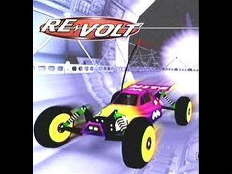 re volt classic 3d (premium) gameplay youtube