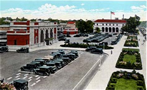 Asbury Park Post Office by