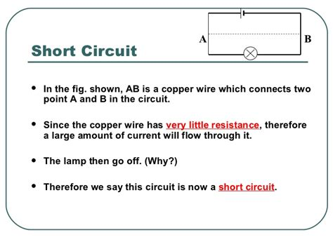 electric circuit powerpoint electric circuits ppt slides
