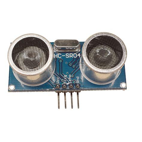Sensor Ultrasonik Hcsr 04 tekbots sonar rangefinder hc sr04
