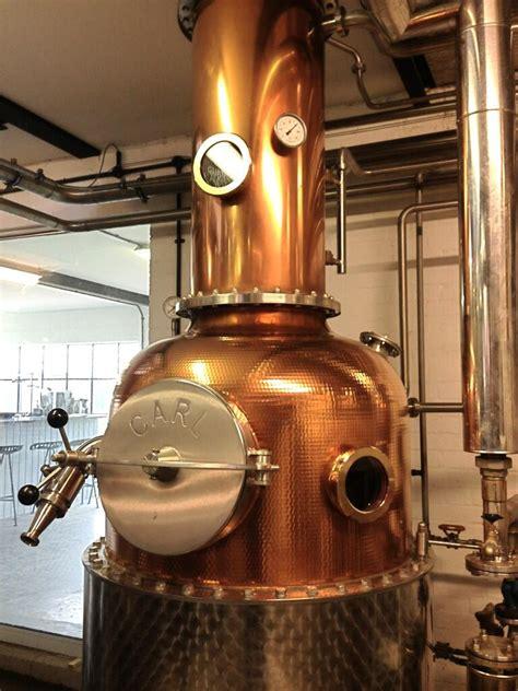 gin   manufacturer