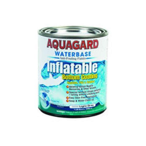 boat paint cracking aquagard inflatable bottom paint