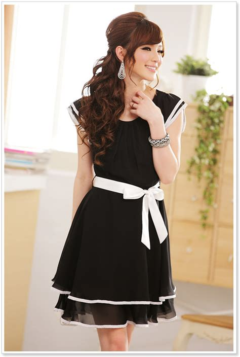 Dress Ribbon luxury ribbon dress a creative