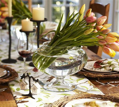spring table settings spring table setting ideas bird tablecloth and bird