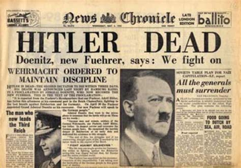 adolf hitler biography death make it all up hitler is hitler and he is dead nazi