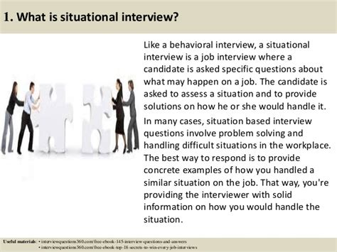Mba Situational Questions by Top 10 Situational Questions And Answers