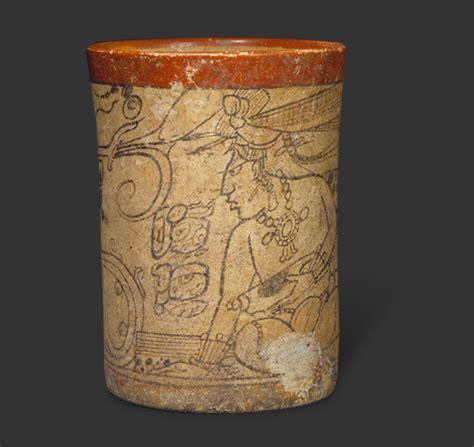 file codex style mayan vase jpg