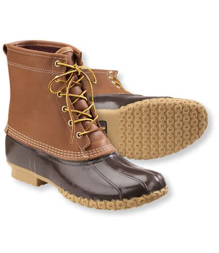 s bean boots collection 2012 by l l bean