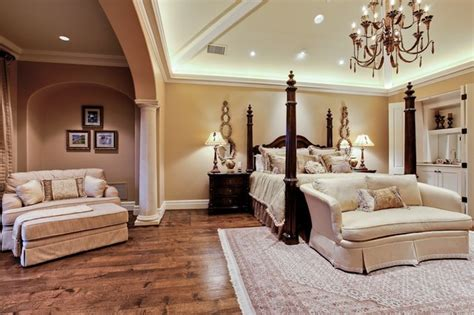 Luxury Home Interiors Michael Molthan Luxury Homes Interior Design Mediterranean Bedroom Dallas By