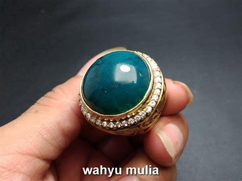 Harga Cincin Batu Bacan Asli batu cincin akik bacan doko besar asli kode 753 wahyu