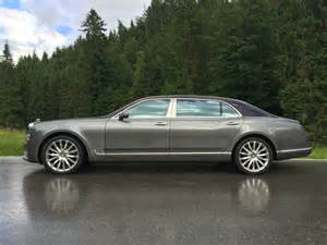 Price Of Bentley Coupe 2017 Bentley Mulsanne Review Ratings Specs Prices And