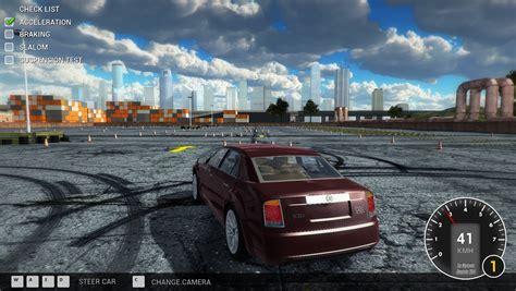 Auto Simulator Pc by Car Mechanic Simulator 2014 Macgamestore