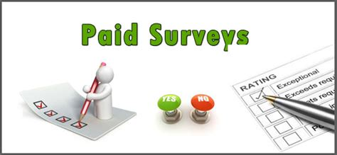 Online Survey Companies That Pay Cash - how to make money with paid surveys