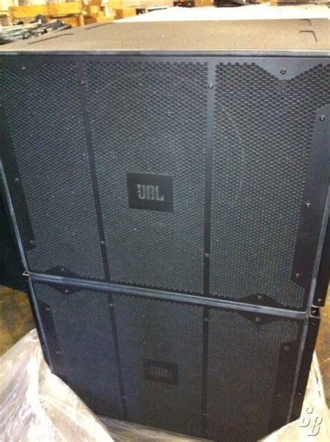 Speaker Jbl Vertec speakers line array product listing soundbroker