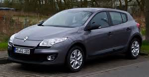 Renault Facts Renault Megane Pictures Information And Specs Auto