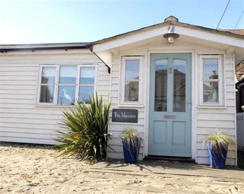 Camber Sands Cottage by Camber Sands Cottage Large Rental In East Sussex