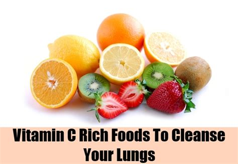 Best Foods To Detox Lungs by 10 Best Foods To Cleanse Your Lungs Diy Health Remedy