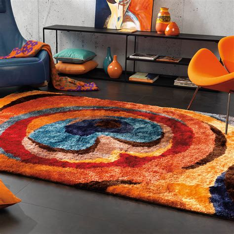 Arte Espina Funky Rugs 8114 28 Free Uk Delivery The Funky Rugs