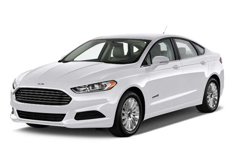 2016 Ford Fusion Prices Reviews 2016 Ford Fusion Hybrid Review Price Specs Automobile