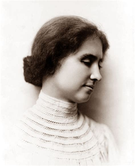 biography of helen adams keller helen keller the author biography facts and quotes
