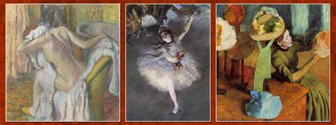 the most famous paintings 10 most famous paintings by edgar degas learnodo newtonic