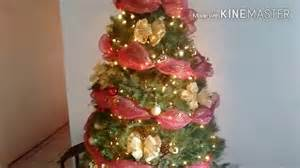 decoracion navide 209 a christmas decoration youtube