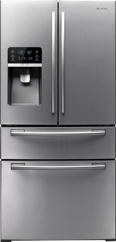 samsung 25 5 cu ft door refrigerator samsung rf4267hars 25 5 cu ft 4 door door