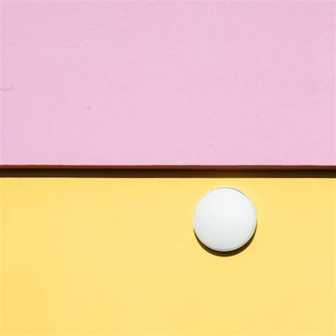 Japanese Minimalist Design by Geometric Minimalist Photography Of Pastel Coloured Buildings By Matthieu Venot Creative Boom