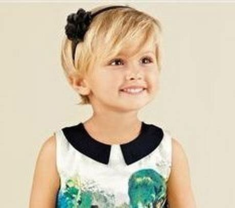 kinz 4 year old short haircut 5 inch off1 youtube kapsels kind 2016