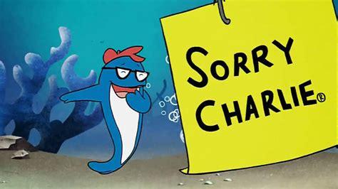 charlie starkist starkist single serve pouch tv commercial sorry charlie