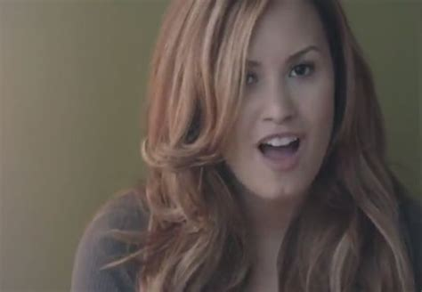 demi lovato give your heart a break letra y traduccion 14 best images about demi lovato video give your heart a