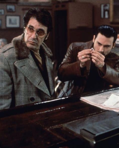 film gangster johnny depp 45 best films images on pinterest cinema cinema movie