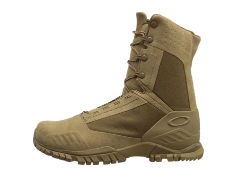 oakley boots oakley si 8 lightweight boot 8 inch