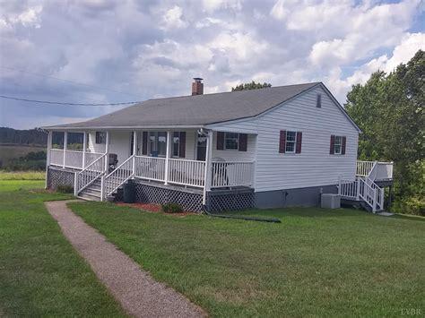 appomattox county va real estate houses for sale