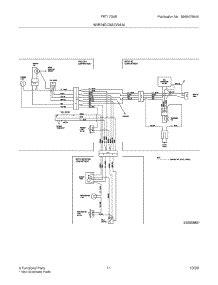 parts for frigidaire frt17g4bw9 refrigerator