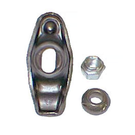 small block chevy factory replacement rocker arms