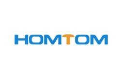 homtom chinese smartphone manufacturer