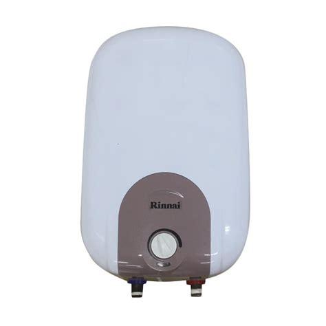 Water Heater Elektrik jual rinnai res ec010 water heater harga