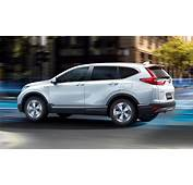 2018 Honda CRV Colors Does The CRV's Have New